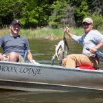 Fishing Trips Ontario Canada