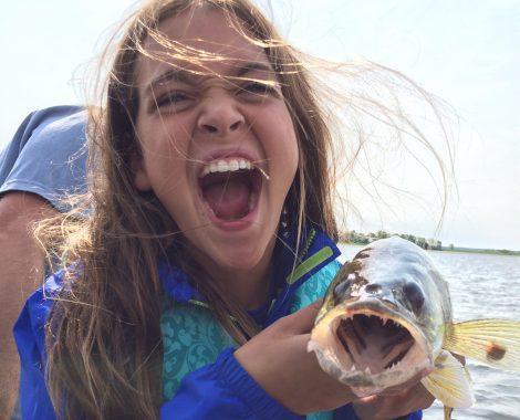 Big Fish Big Smile